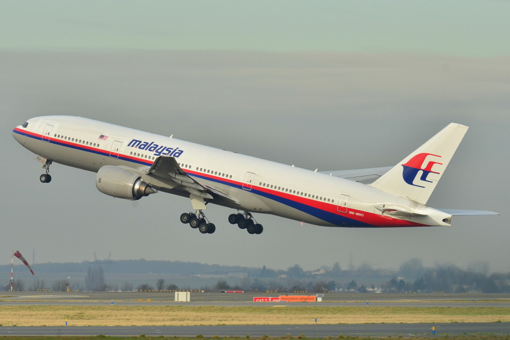 Boeing_777- Malaysia_Airlines