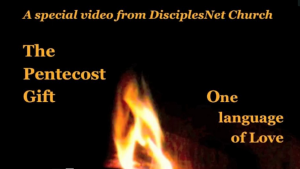 Pentecost Gift