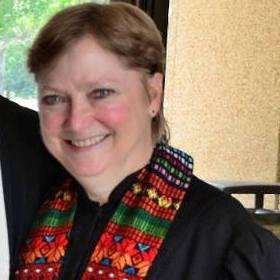 Deb Phelps - Senior Pastor