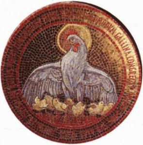 Hen & Chicks Jerusalem Chapel