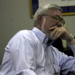 photo of Rev. Bob Shaw