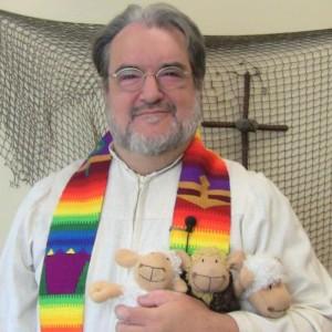Russ Smith - Senior Associate Pastor