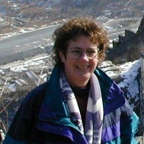 Susan McNeely - Chair of Elders, Global Ministries Chair