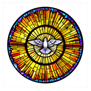 holy_spirit stained_glass St.-Marys