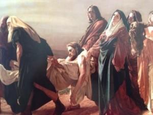 taking the body of jesus 02